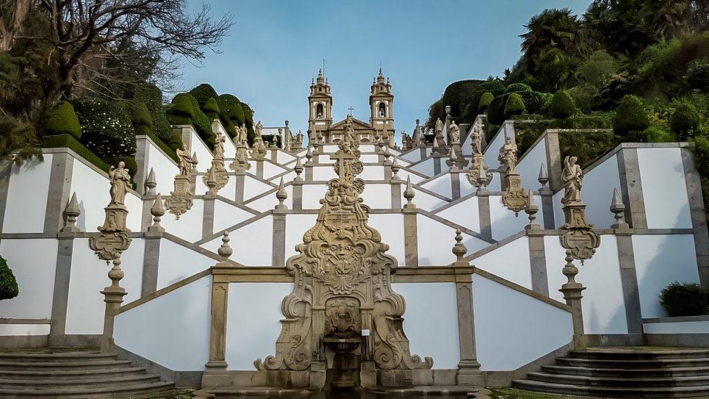 Portugal Hidden Gems Braga