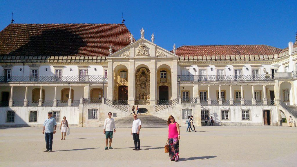 Portugal Hidden Gems Coimbra