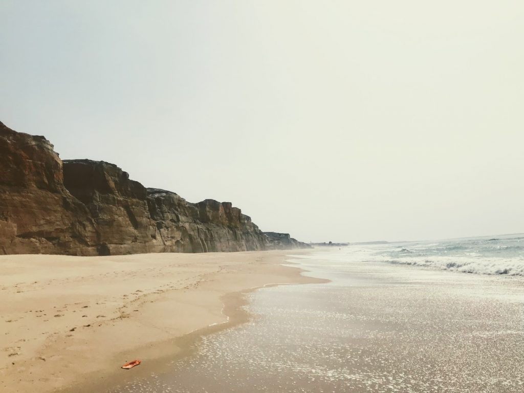 Portugal Hidden Silver Coast