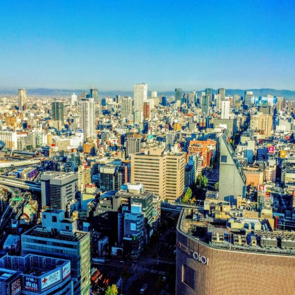 17 Quirky Things to do in Osaka in 2 days (or more)