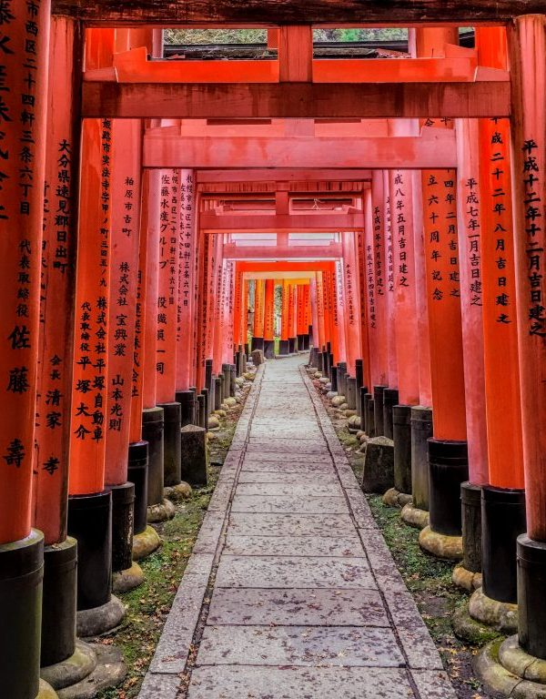 Things to do in Kyoto on Your First Time Visit