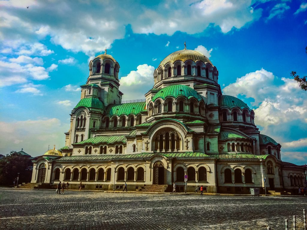 Top 10 Countries to visit in 2019-Bulgaria