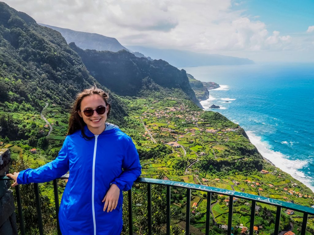 Top 10 Countries to visit in 2019-Madeira-Portugal