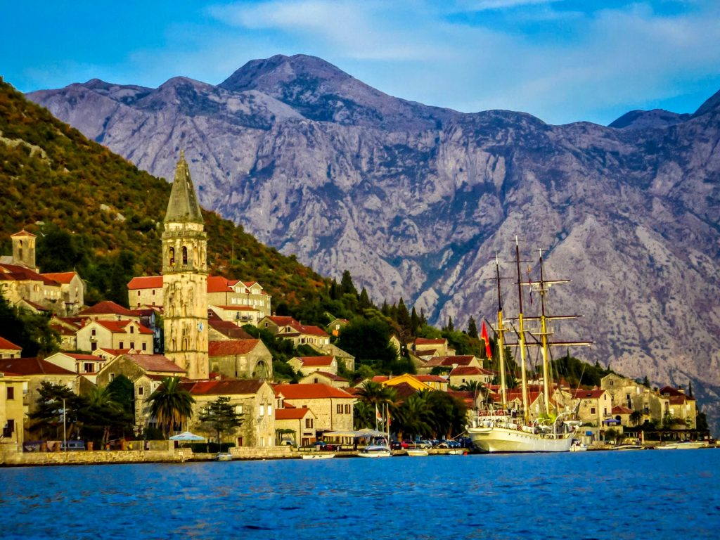 Top 10 Countries to visit in 2019-Montenegro2
