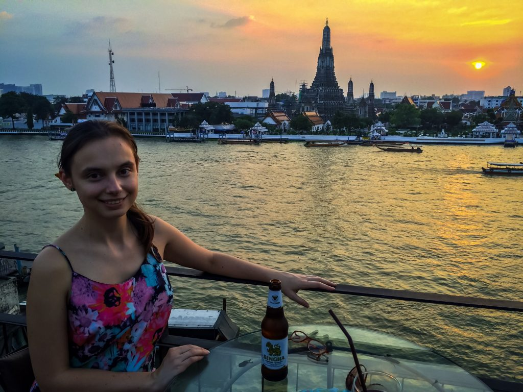 Top 10 Countries to visit in 2019-Thailand