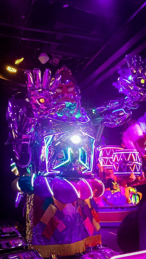 Robot Show in Tokyo