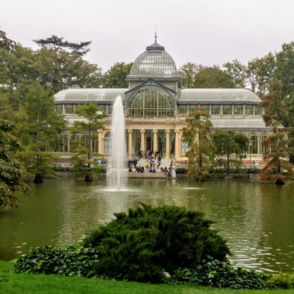 Things to Do in Madrid on a Weekend Trip