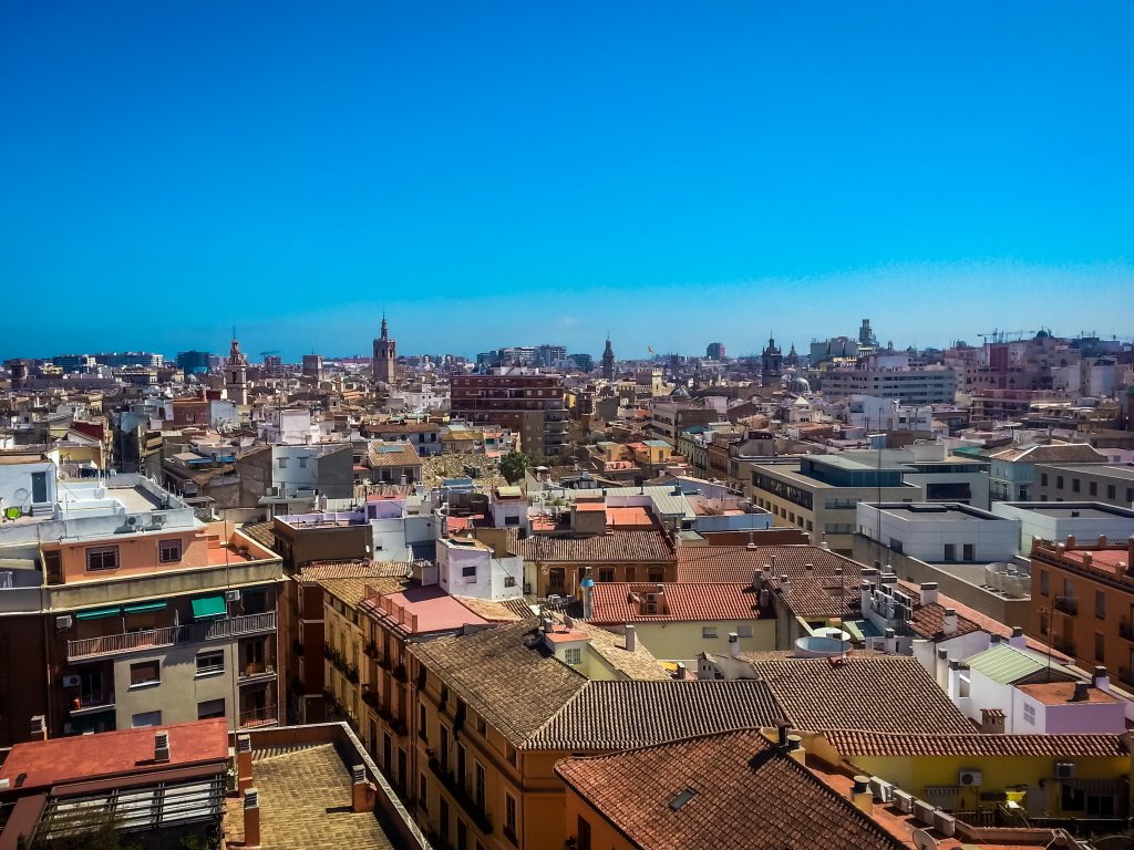 El Carmen is one of the neighborhoods you'll definitely hear about when researching the best things to do in Valencia.