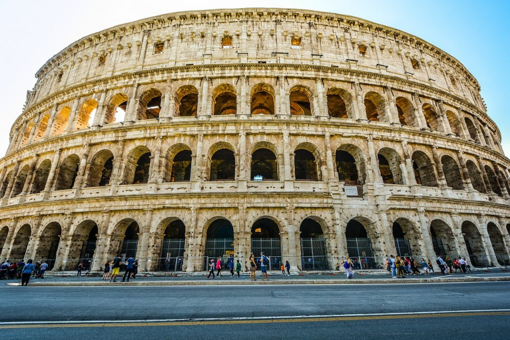 How-a-travel-advoser-plans-her trip-to-Rome