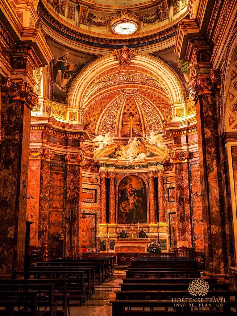 Chiesa di Sant'Antonio dei Portoghesi