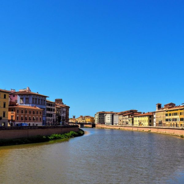What to do in Florence and Pisa in 2 Days