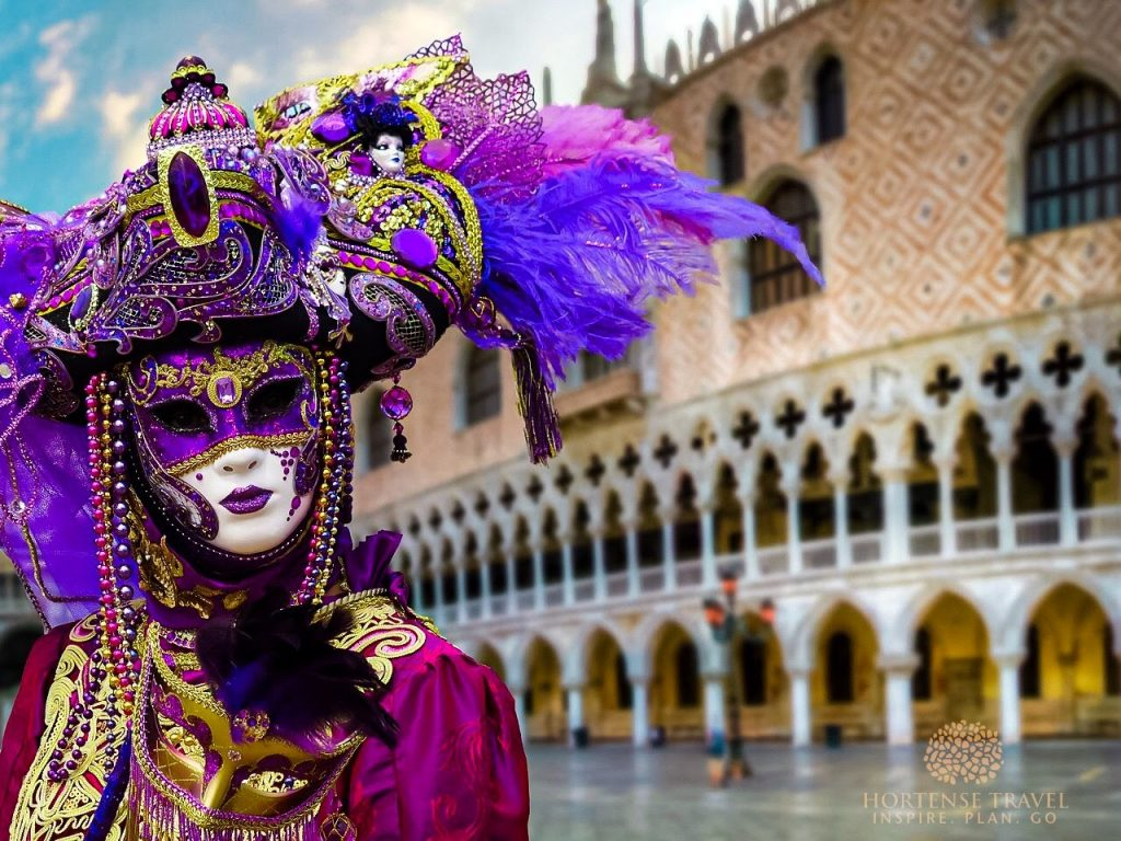 Venice and Other Carnivals