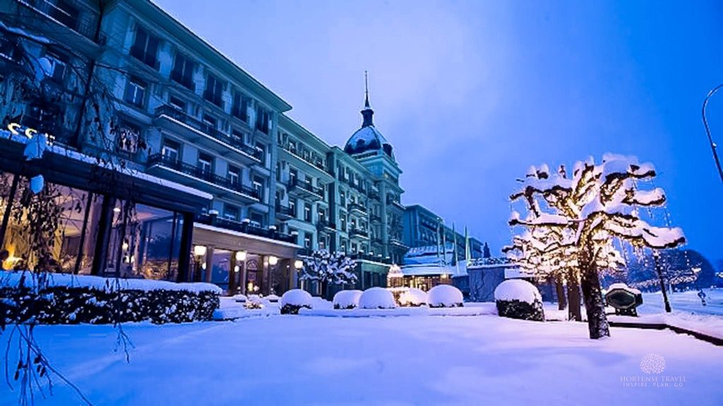 Where To Spend Christmas In Europe
