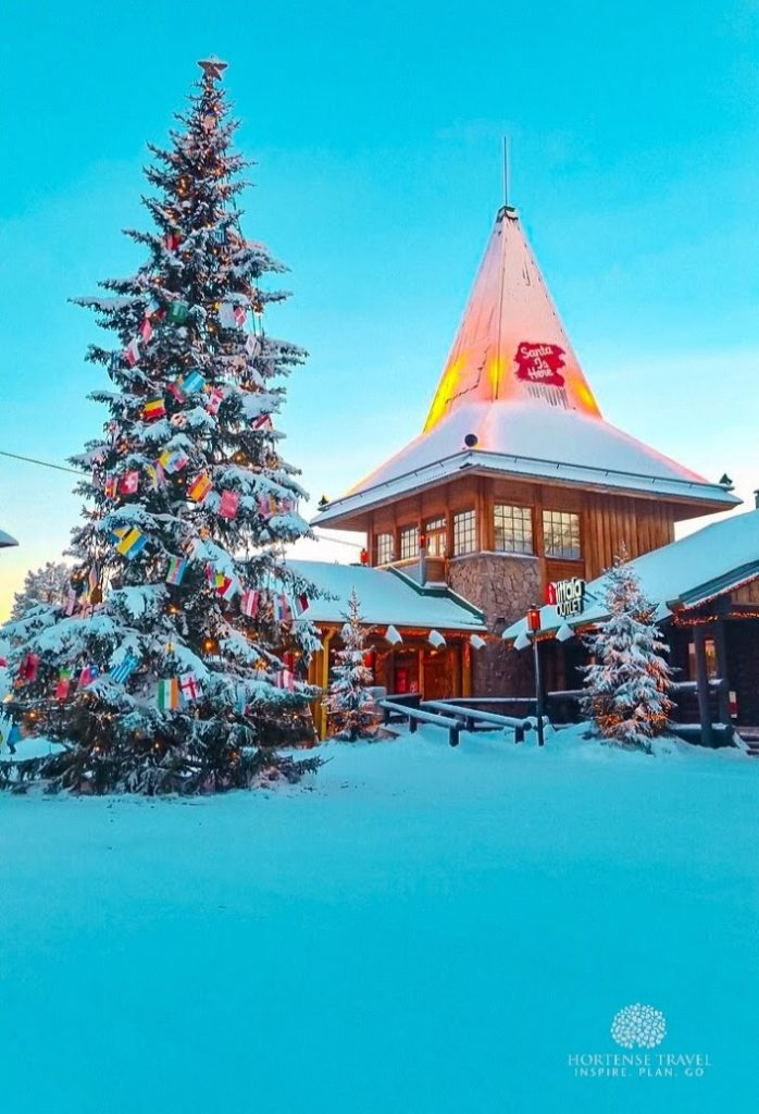 christmas-in-europe-lapland