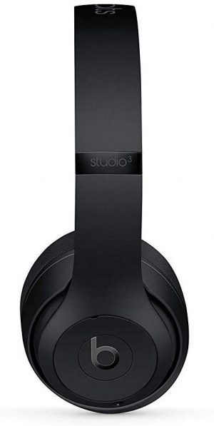 Beats Studio3 Wireless Noise Cancelling Over-Ear Headphones