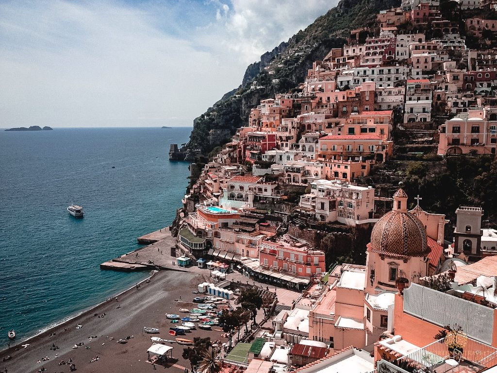 15 Of The Most Beautiful Places In Italy - Hortense Travel