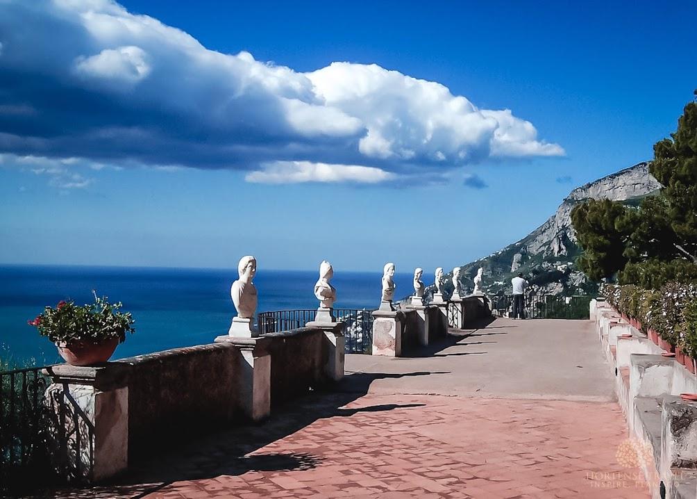 Ravello Italy