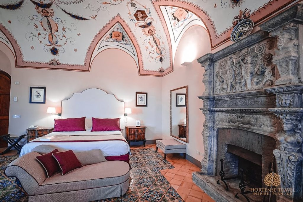 Where To Stay In Italy - A Guide To Luxury Accommodation