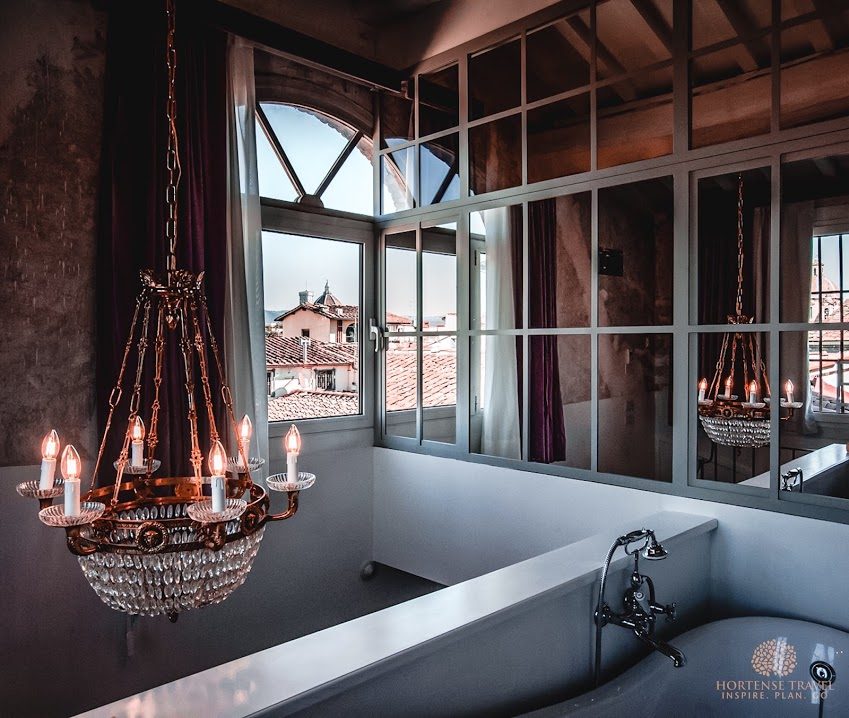 hotel oltrarno splendid florence rooms