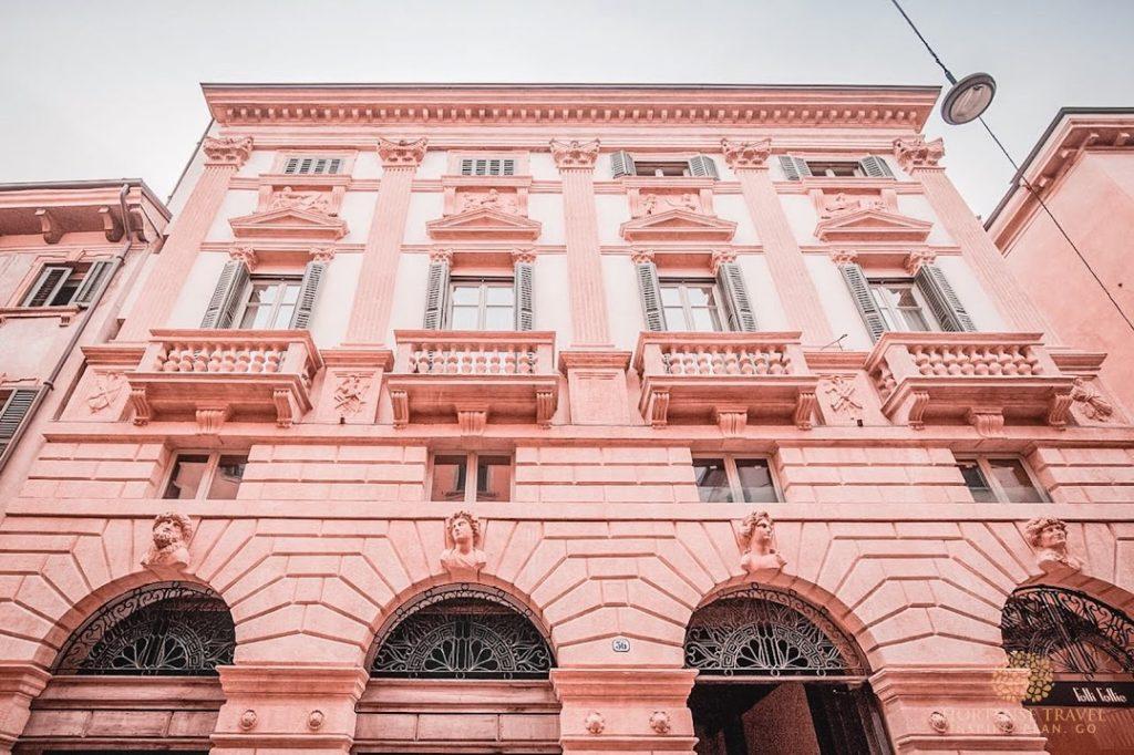 Palazzo Monga Boutique Guesthouse