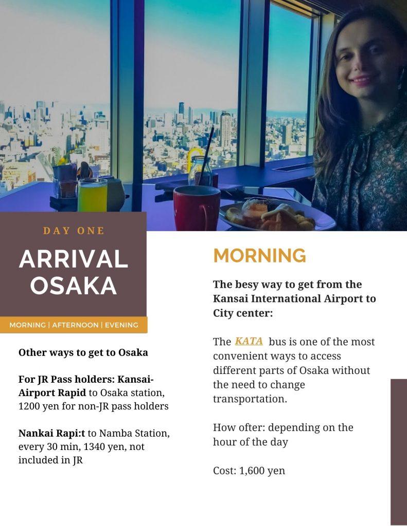Fascinating Japan 10-day Itinerary - Hortense Travel