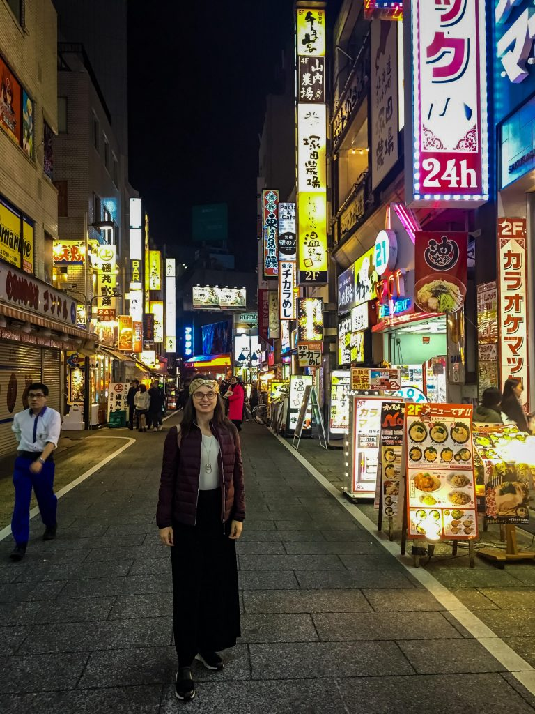 A 10-day Itinerary For Japan - What To Do, See And Eat