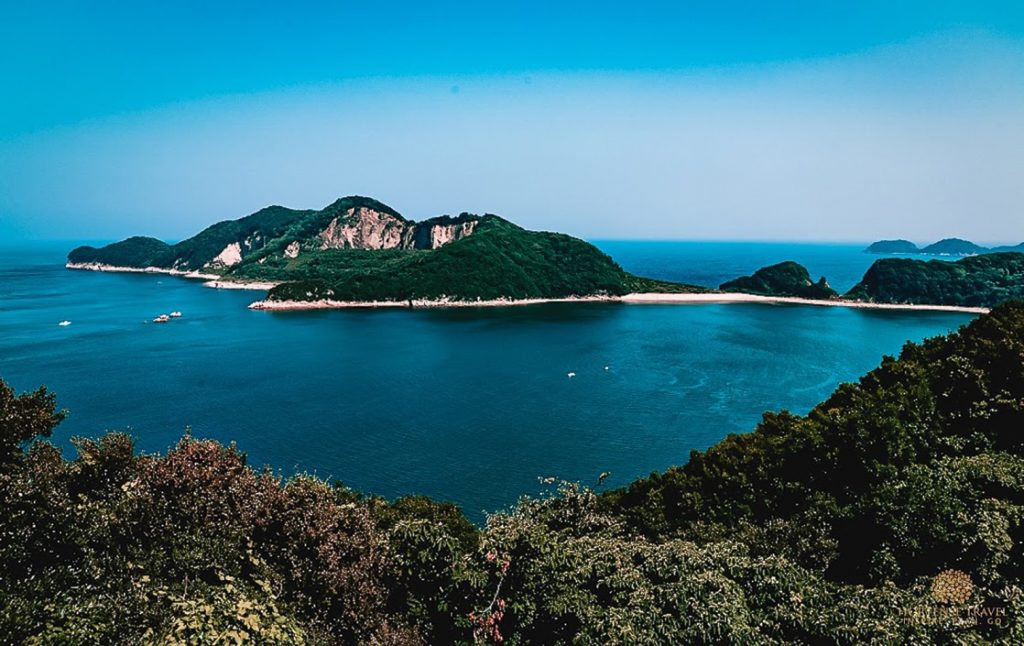 Art Islands Japan: Amazing Naoshima, Teshima & Inujima