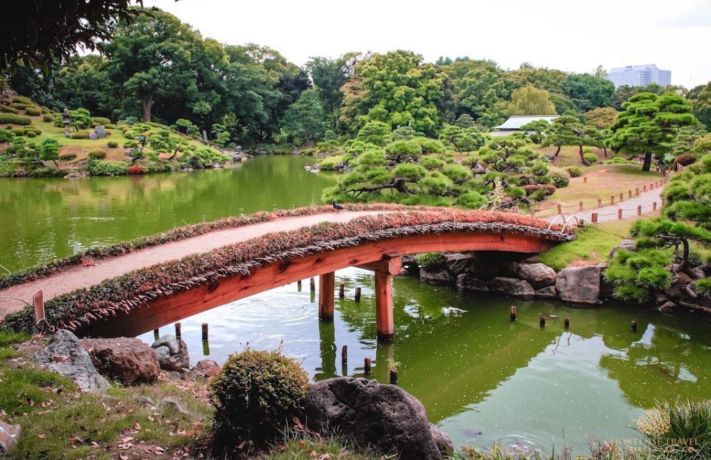The 12 Most Stunning Gardens In Tokyo - Hortense Travel