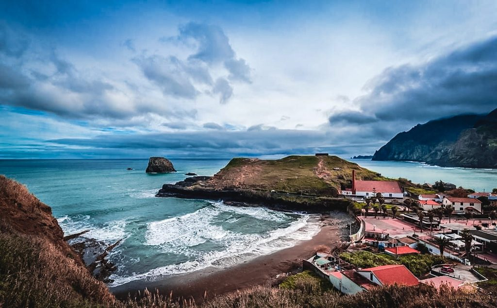 20 Stunning Madeira Beaches That You Can't Miss