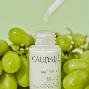 Caudalie Vinoperfect Brightening Radiance Serum - Hortense Travel