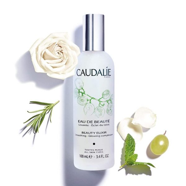 Caudalie Beauty Elixir Face Mist - Hortense Travel