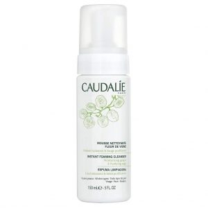 Caudalie Instant Foaming Cleanser - Hortense Travel