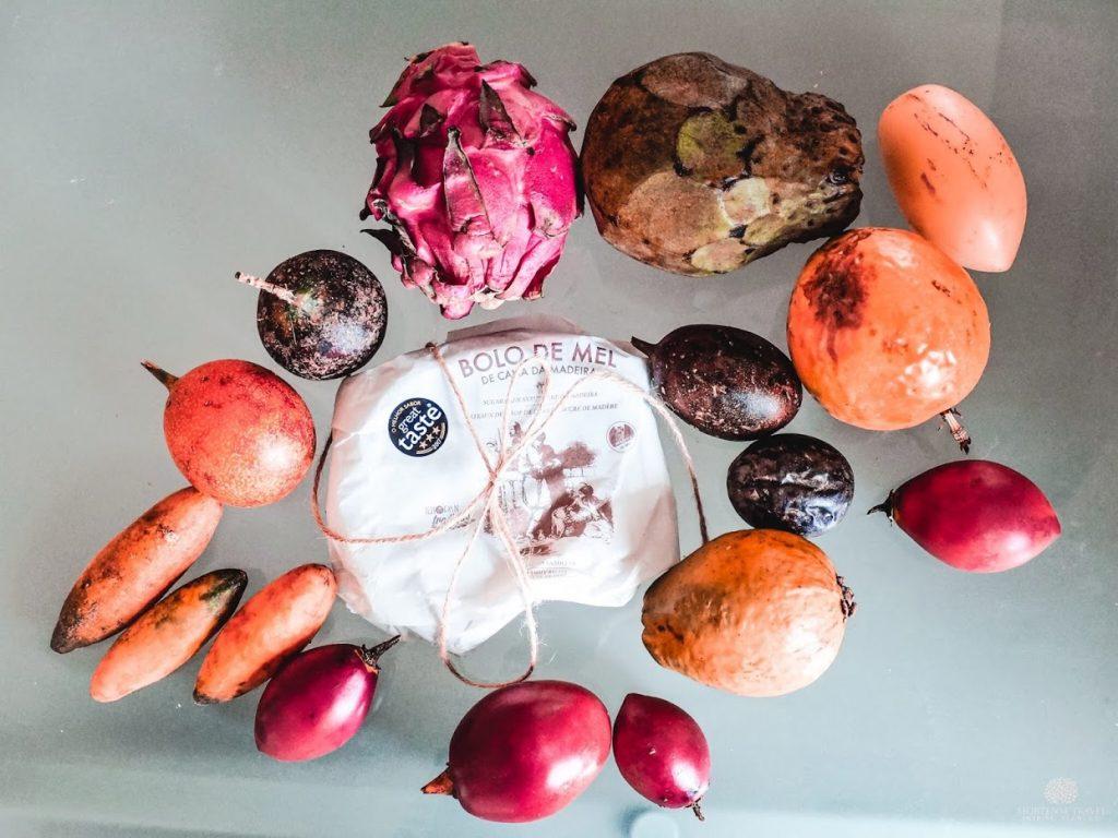 madeira-foods