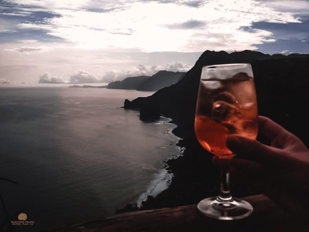 The 13 Yummiest Madeira Drinks - Hortense Travel
