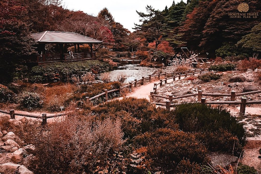 15 Dreamy Botanical Gardens In Japan You Should Visit