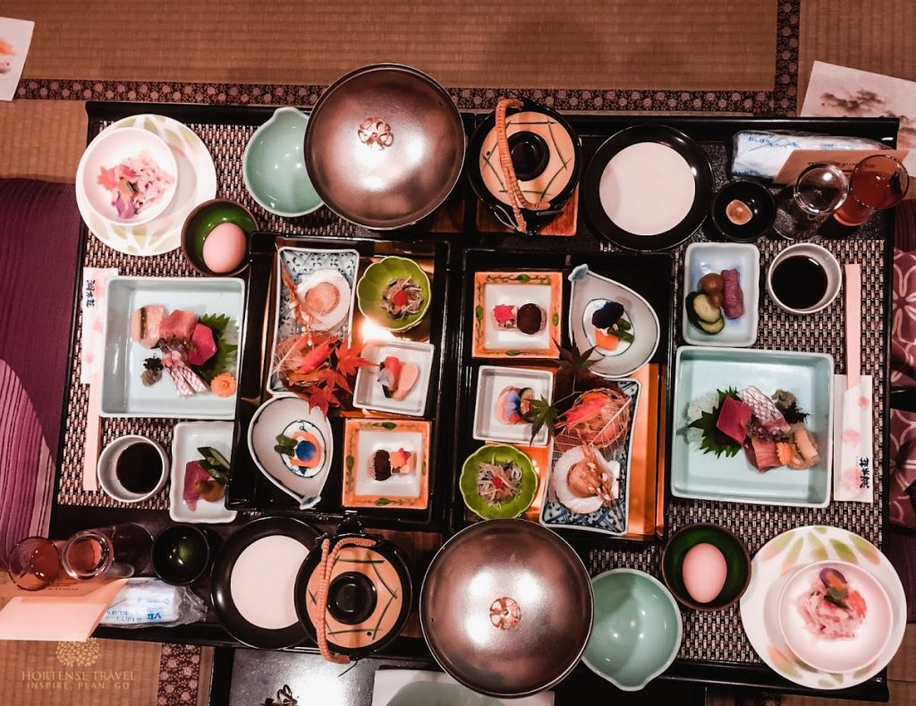 A Simple Guide To The Awesome Japanese Inns - Hortense Travel